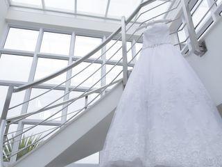 O casamento de Camila e Rodrigo 1
