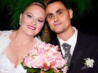 O casamento de Angélica e André 2