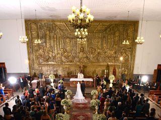 O casamento de Danusa e Caio 2