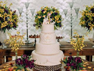 O casamento de Helen e Alvaro 1