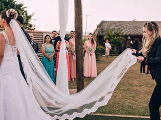 O casamento de Helen e Alvaro 3