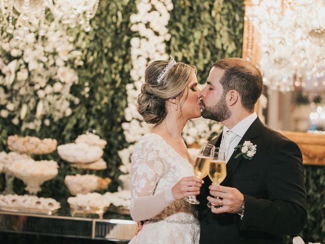 O casamento de Andreza e Paulo