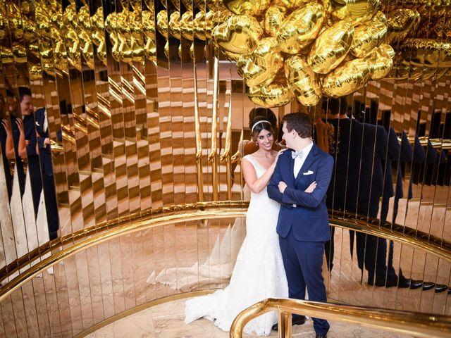 O casamento de Thaina e Eduardo