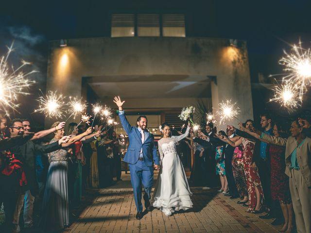 O casamento de Débora e Alceu