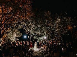 O casamento de Camila e Flavio 1