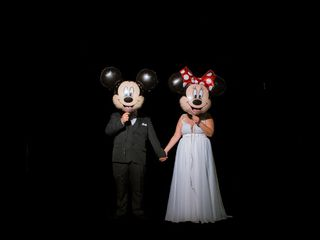 O casamento de Maura e Felipe