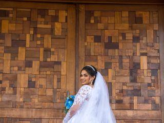 O casamento de Rayane e Thales 2
