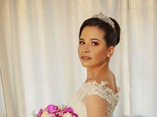O casamento de Ana Cristina  e Willians  2