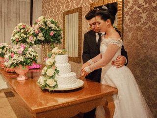 O casamento de Ana Cristina  e Willians