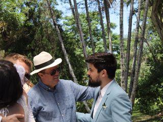 O casamento de Camila e Fabrício 1