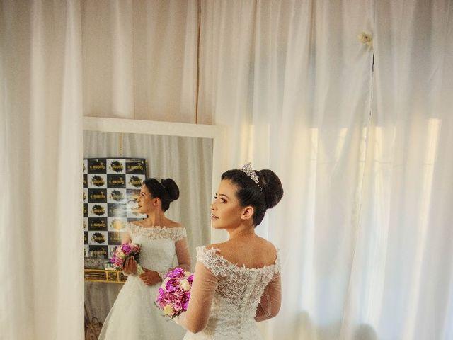 O casamento de Willians  e Ana Cristina  em Sorriso, Mato Grosso 2