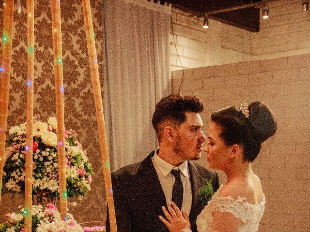 O casamento de Willians  e Ana Cristina  em Sorriso, Mato Grosso 5