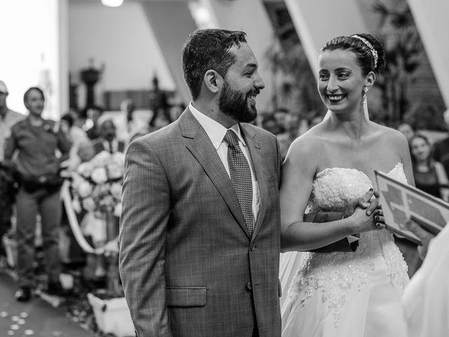 O casamento de Raquel e Mateus