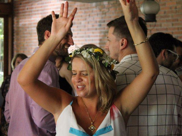 O casamento de Fabrício e Camila em Porto Alegre, Rio Grande do Sul 3