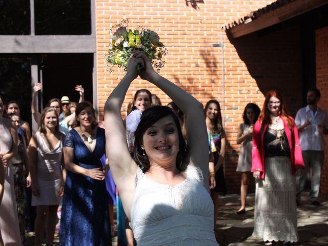 O casamento de Fabrício e Camila em Porto Alegre, Rio Grande do Sul 5