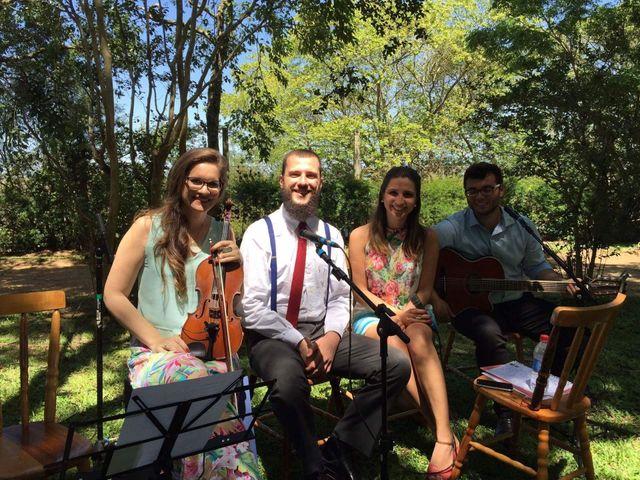 O casamento de Fabrício e Camila em Porto Alegre, Rio Grande do Sul 8