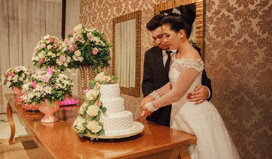 O casamento de Willians  e Ana Cristina  em Sorriso, Mato Grosso