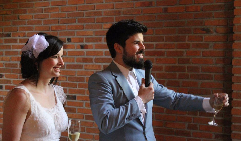 O casamento de Fabrício e Camila em Porto Alegre, Rio Grande do Sul