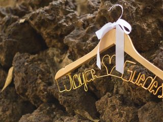 O casamento de Joyce e Guedes 2