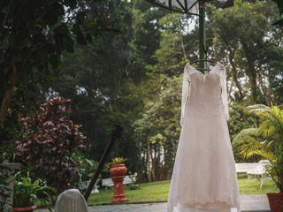 O casamento de Renata e Patriciano 1
