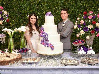 O casamento de Caroline e Heitor 1