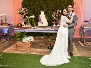 O casamento de Caroline e Heitor 2