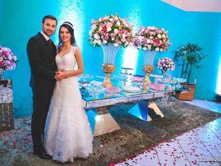 O casamento de Daniele e Rafael 2