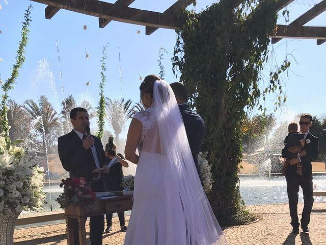 O casamento de Cláudia e Antonio Rodrigo em Belo Horizonte, Minas Gerais 1