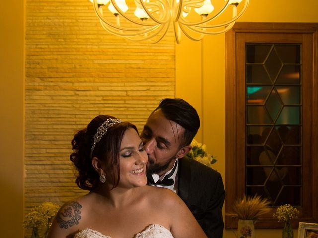 O casamento de Juliana e Leandro