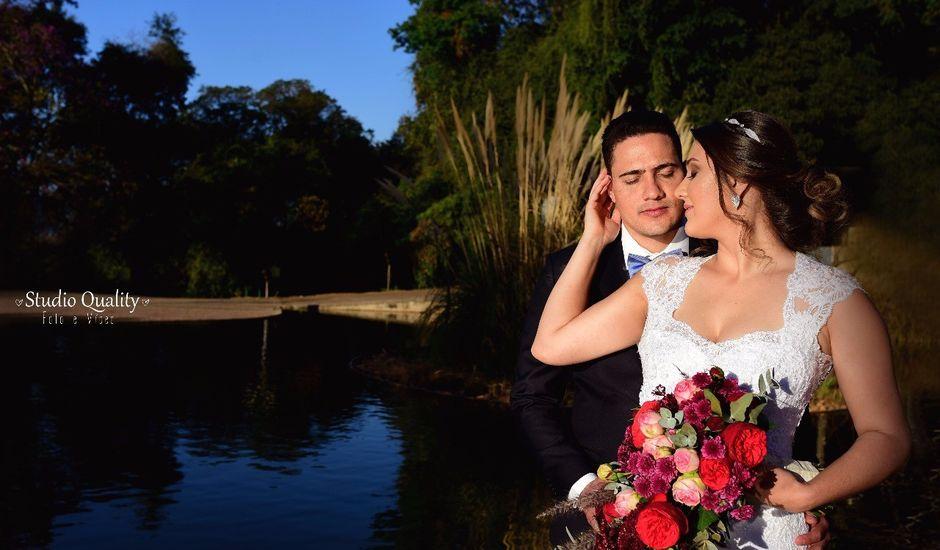 O casamento de Cláudia e Antonio Rodrigo em Belo Horizonte, Minas Gerais