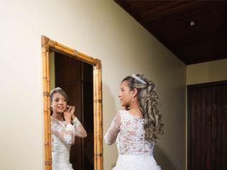 O casamento de Cássia e Renato 1