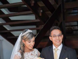 O casamento de Cássia e Renato 2