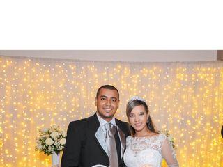 O casamento de Cássia e Renato 3