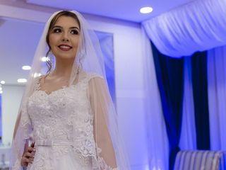 O casamento de Ruana e Alisson 1