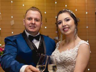 O casamento de Ruana e Alisson 2