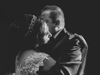 O casamento de Ruana e Alisson 3