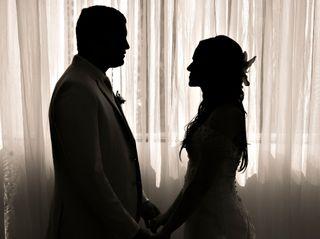 O casamento de Samia e Higo 1