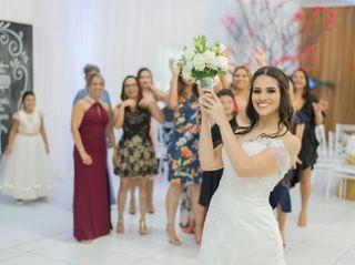 O casamento de Samia e Higo 3
