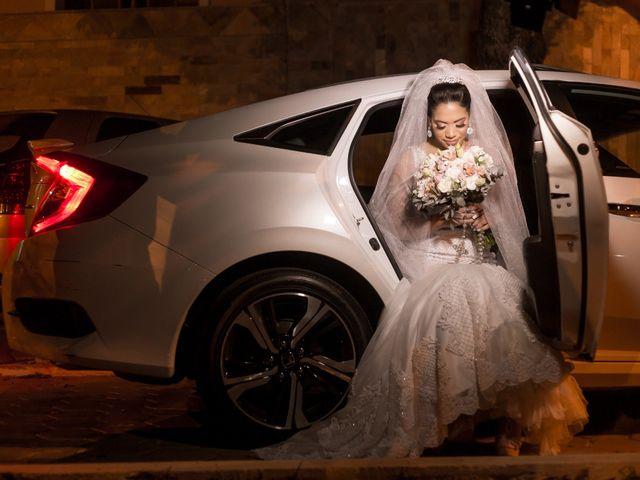 O casamento de Rodrigo e Raiany em Timóteo, Minas Gerais 1