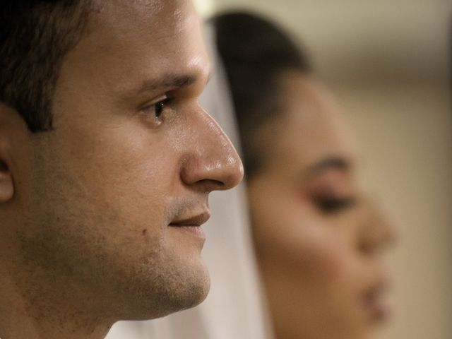 O casamento de Rodrigo e Raiany em Timóteo, Minas Gerais 15