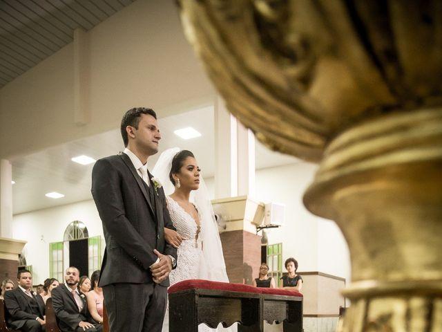 O casamento de Rodrigo e Raiany em Timóteo, Minas Gerais 16
