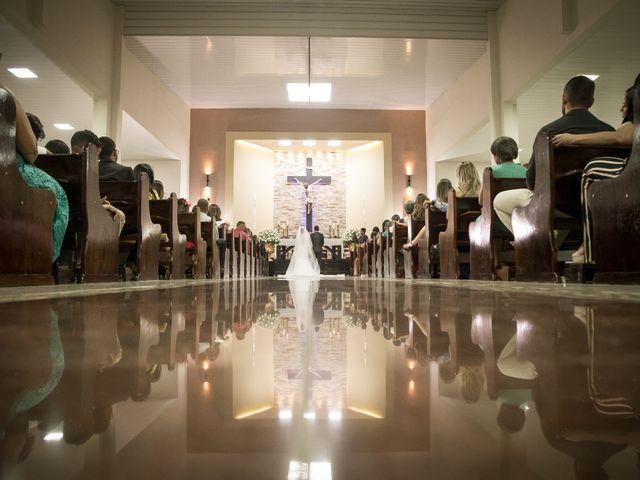 O casamento de Rodrigo e Raiany em Timóteo, Minas Gerais 17