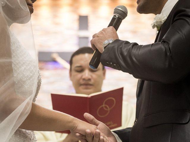 O casamento de Rodrigo e Raiany em Timóteo, Minas Gerais 18