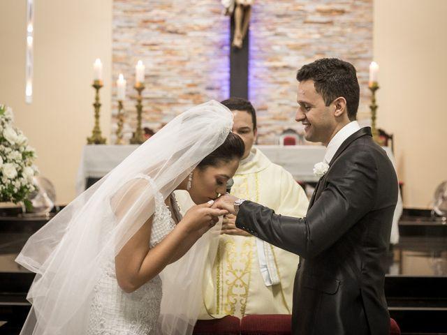 O casamento de Rodrigo e Raiany em Timóteo, Minas Gerais 20