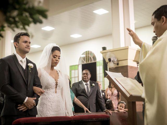 O casamento de Rodrigo e Raiany em Timóteo, Minas Gerais 21