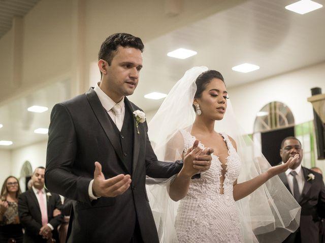 O casamento de Rodrigo e Raiany em Timóteo, Minas Gerais 22
