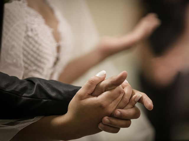 O casamento de Rodrigo e Raiany em Timóteo, Minas Gerais 23