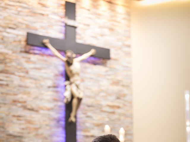 O casamento de Rodrigo e Raiany em Timóteo, Minas Gerais 25