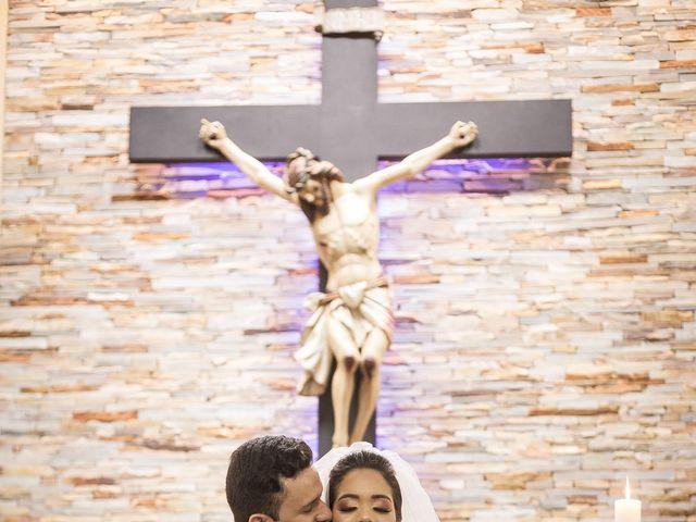 O casamento de Rodrigo e Raiany em Timóteo, Minas Gerais 27