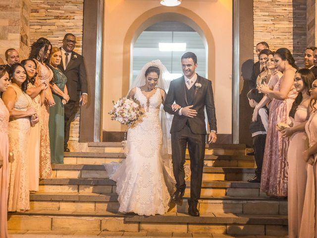 O casamento de Rodrigo e Raiany em Timóteo, Minas Gerais 30